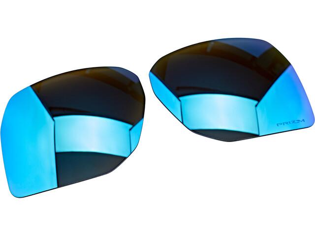 Oakley Portal Ersatzgläser prizm sapphire